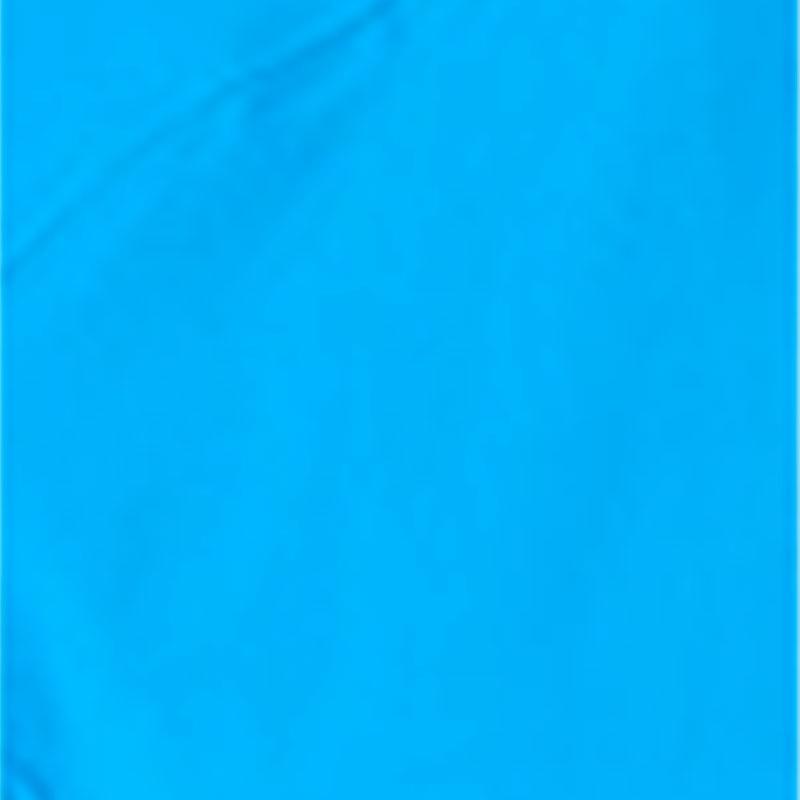 millet azul